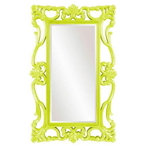 Howard Elliott Collection Whittington Green Mirror