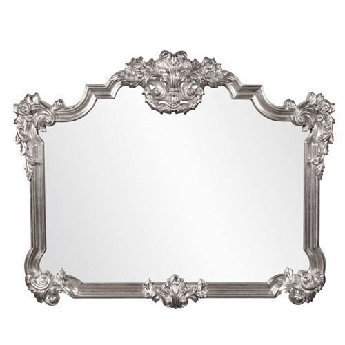 Avondale Nickel Mirror