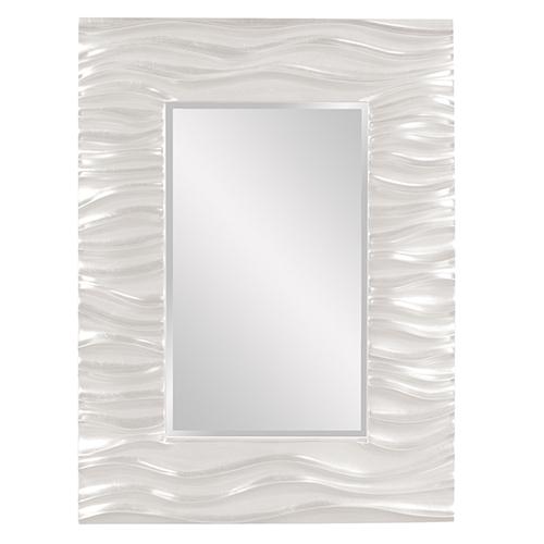 Zenith White Mirror