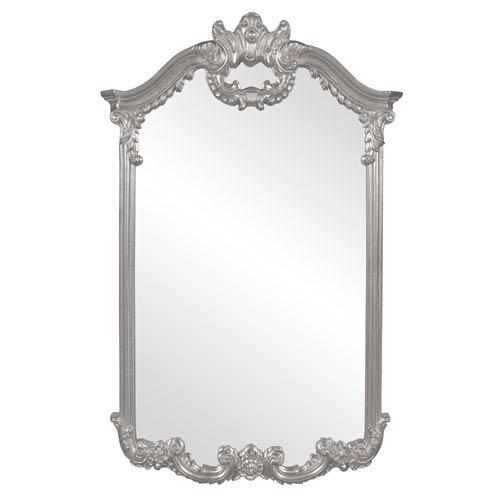 Roman Nickel Mirror