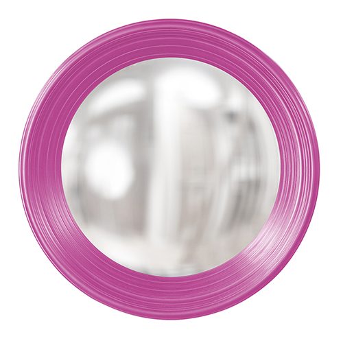 33 Inch Round Mirror | Bellacor