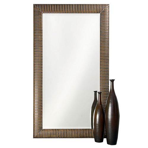 Alexander Leaner Rectangle Mirror