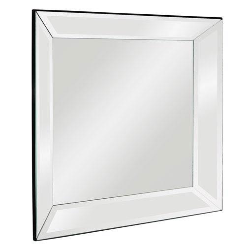 Howard Elliott Collection Vogue Modern Tall Square Mirror
