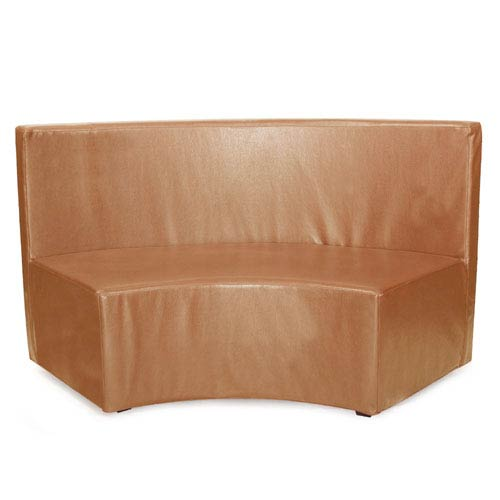 Howard Elliott Collection Radius Bronze Universal Incurve Bench