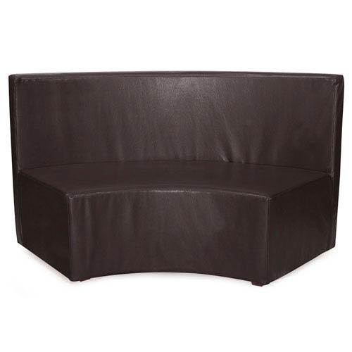 Howard Elliott Collection Radius Black Universal Incurve Bench