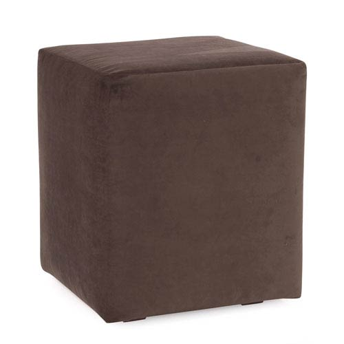 Howard Elliott Collection Bella Chocolate Universal Cube Cover