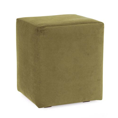 Bella Moss Green Universal Cube Cover