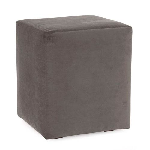 Howard Elliott Collection Bella Pewter Universal Cube Cover