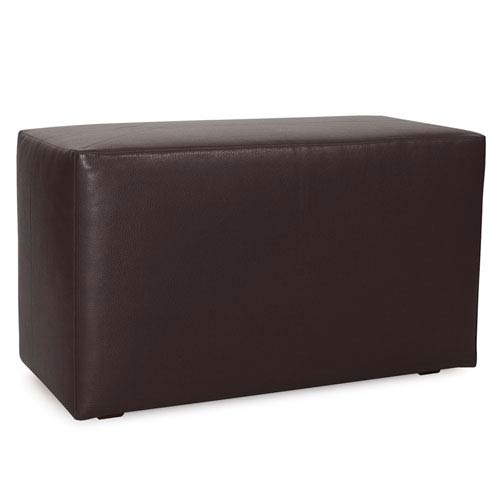 Howard Elliott Collection Avanti Black Universal Bench Cover