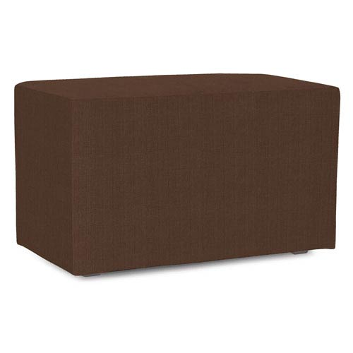 Sterling Chocolate Universal Bench Cover