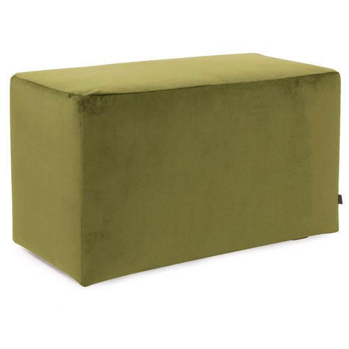 Bella Moss Green Universal Bench Cover