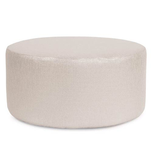 Glam Sand Universal Round Cover