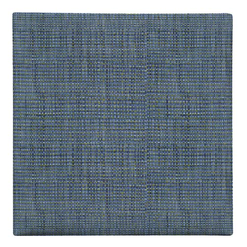 Howard Elliott Collection Coco Sapphire 1-Inch Wall Pixel