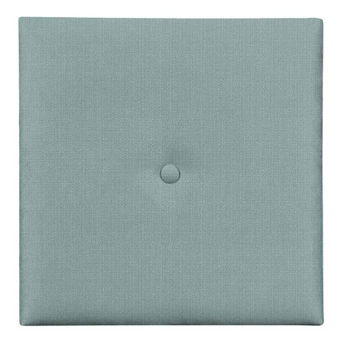 Howard Elliott Collection Sterling Breeze 1-Inch Wall Pixel with Button