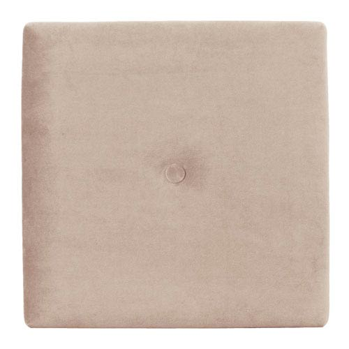 Howard Elliott Collection Bella Sand 1-Inch Wall Pixel with Button