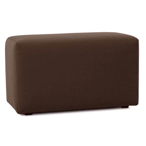 Universal Seascape Chocolate Bench