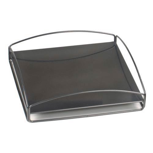 Howard Elliott Collection No Tip Titanium Block Tray