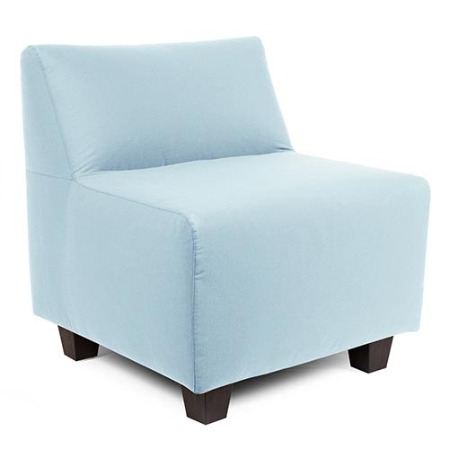 Pod Chair Cover Seascape Breeze