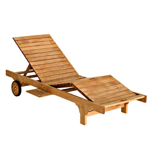 Lounger Chair