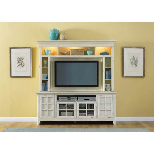 Liberty Furniture New Generation Entertainment Tv Stand Vintage