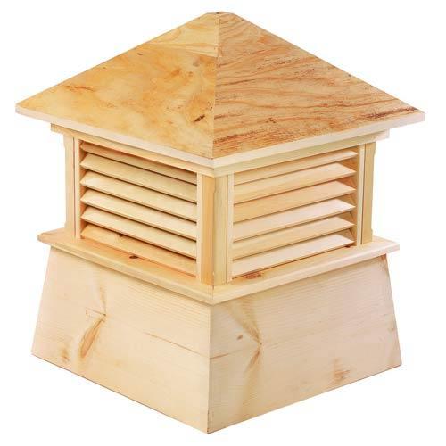 Kent 26 x 32 Wood Cupola