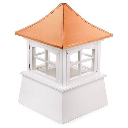 Windsor 30 x 45 Vinyl Cupola