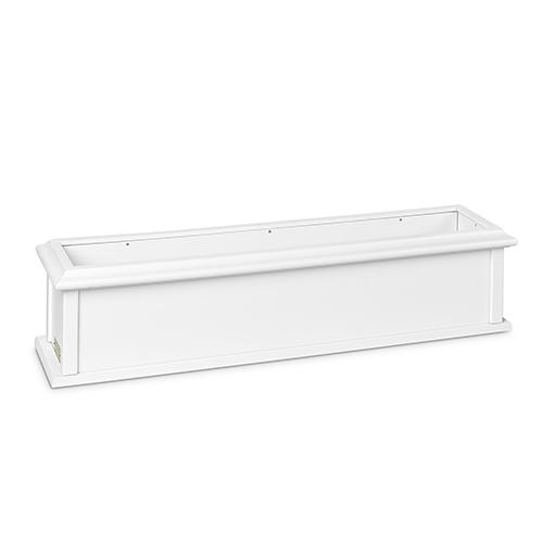 Charleston 36-Inch Window Box Kit