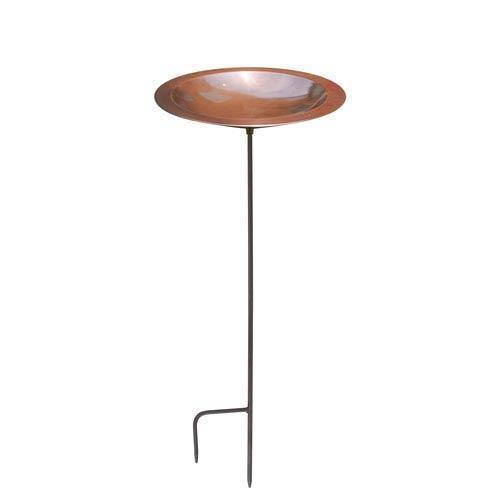 ACHLA Designs Classic II Birdbath with stand