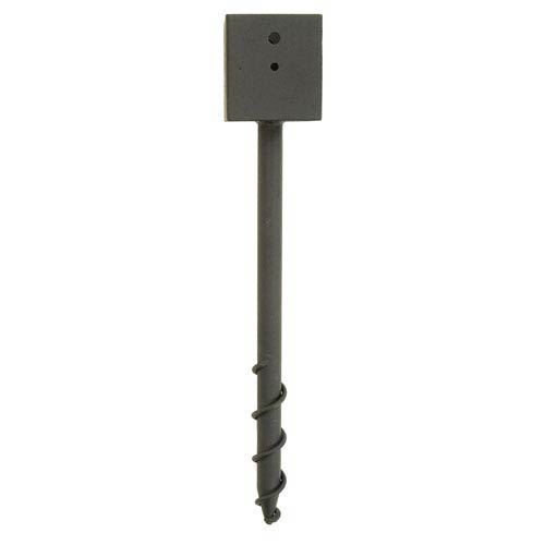 Ground Screw for 4x4 Post