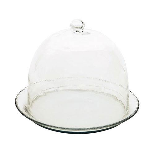 ACHLA Designs Bell Jar Terrarium III