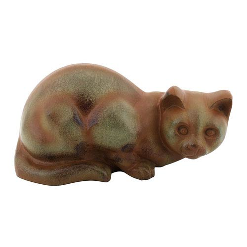 ACHLA Designs Watchful Cat Statue