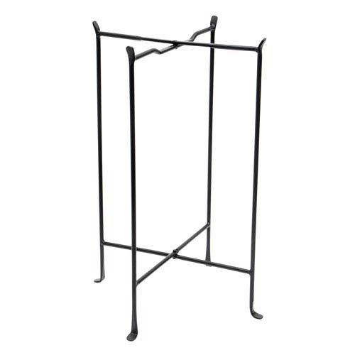 Large Wrought Iron Floor Stand