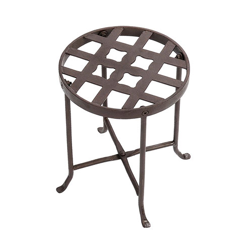 Flowers Plant Stand I