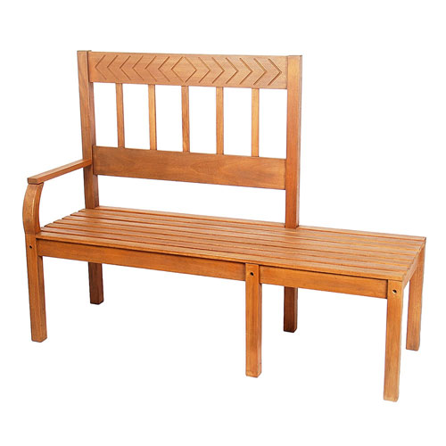 ACHLA Designs Oxford Tree Bench