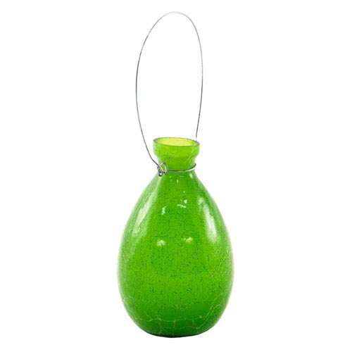ACHLA Designs Tear Rooting Vase Fern Green