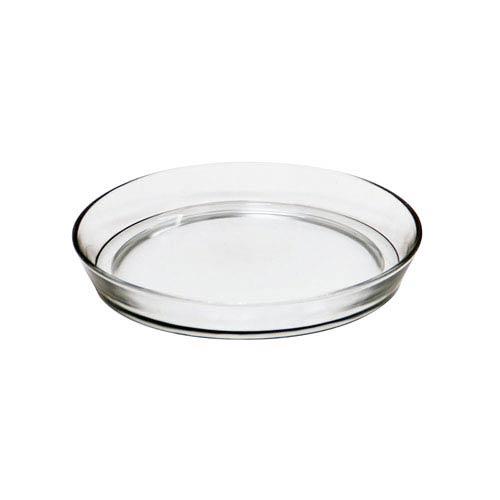 Small Glass Terrarium Tray
