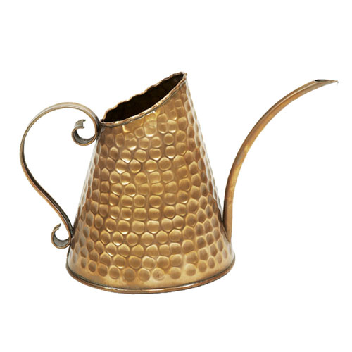 ACHLA Designs Dainty Copper Watering Can