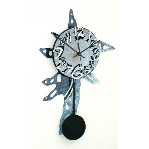 Splatt  Wall Clock