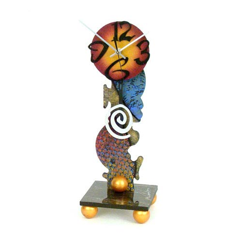 David Scherer Studios Table Clock