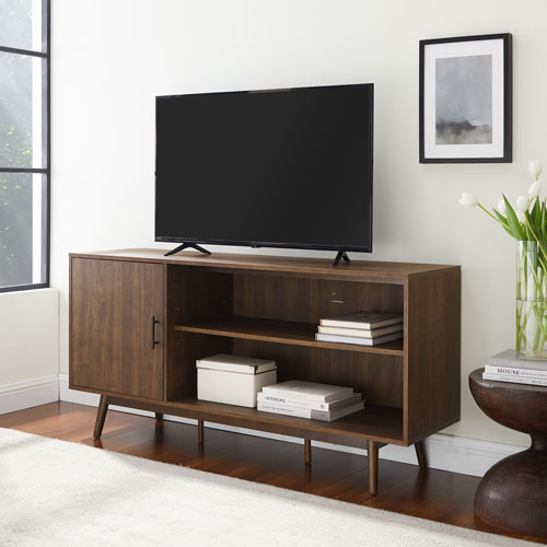 Lucas Brown 58-Inch TV Stand