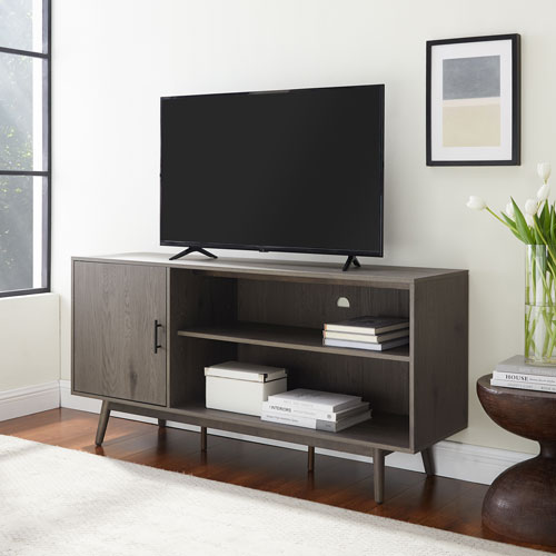 Lucas Gray 58-Inch TV Stand