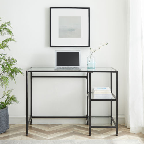 Aimee Oil Rubbed Bronze Desk