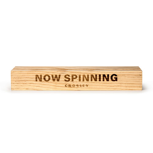 Natural Now Spinning Record Holder
