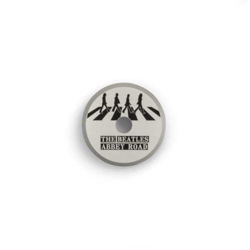 Beatles Two-inch Abbey Road Adapter