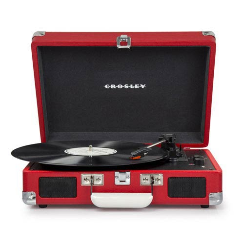 Record Players Category