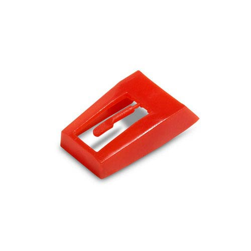 Crosley Radio Diamond Stylus Replacement Needle, Red