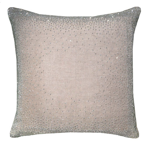 Sintra Wheat 22 In. Decorative Pillow