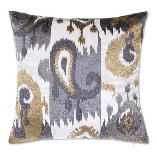 Cloud9 Design Tirana Ivory 22 In. Decorative Pillow