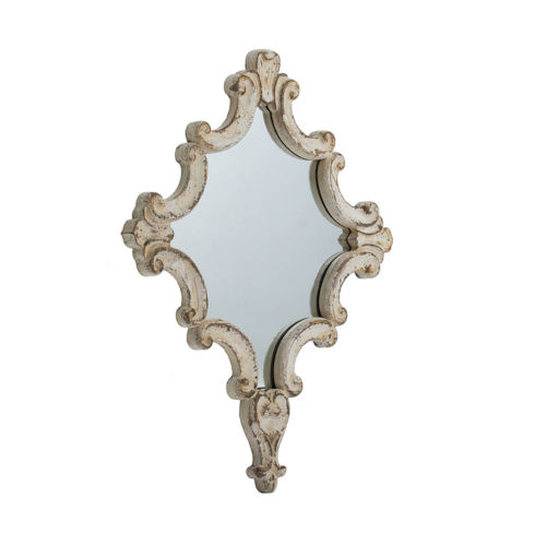 Regal Diamond Wall Mirror
