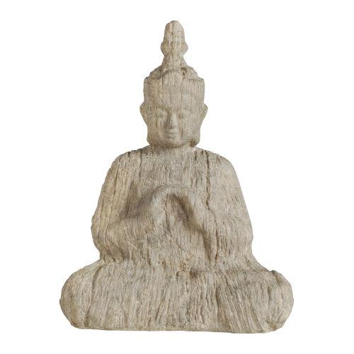 Natural Buddha Figurine